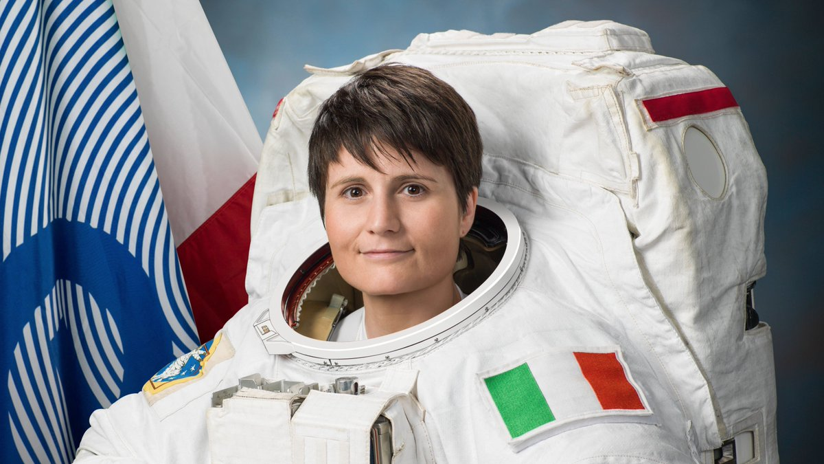 #CallForMedia: you're invited to register for a press briefing on Wednesday, 3 March, 10:00 GMT/11:00 CET, about the next mission of @AstroSamantha to the @Space_Station.   More info 👉   📺Also streamed live on  #ExploreFarther