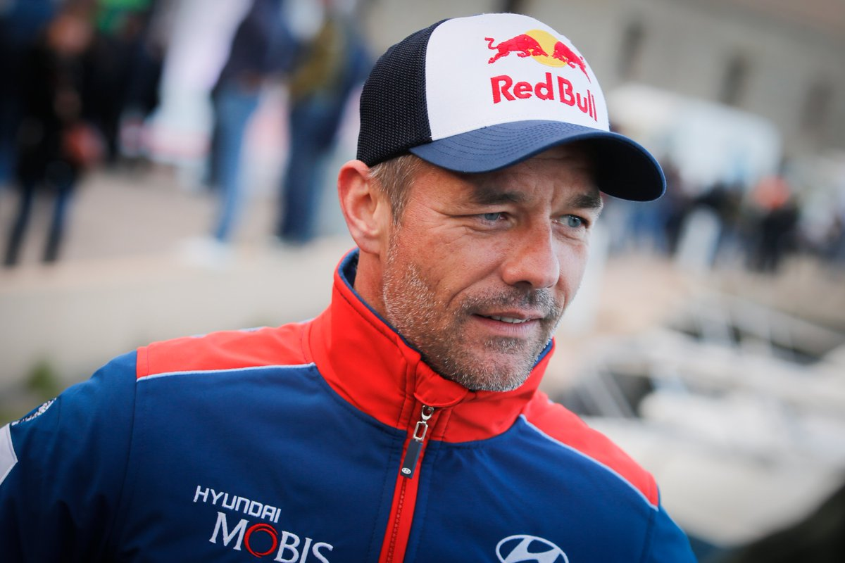 #HappyBirthday @SebastienLoeb 🥳 #WRCLegend (admit it, you wish you were celebrating in Finland this weekend at #WRC #ArcticRallyFinland 😉 🇫🇮)