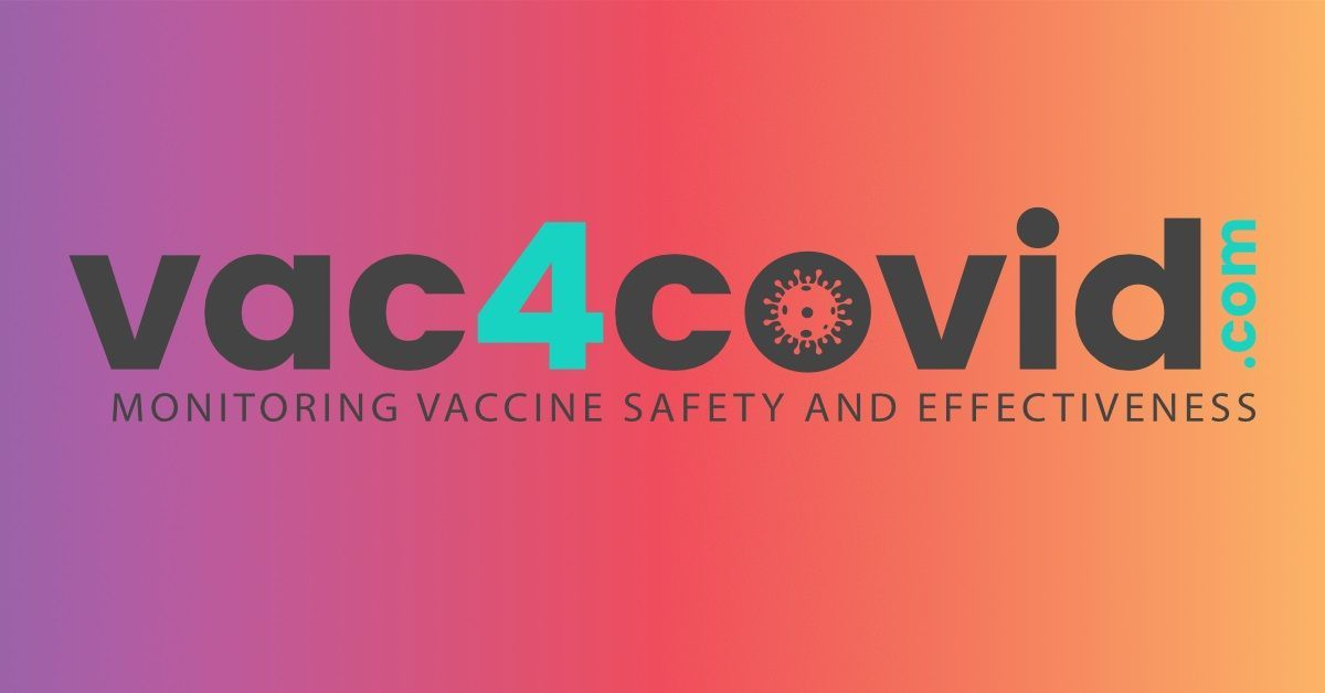 Help ensure the ongoing effectiveness and safety of all UK-approved COVID-19 vaccines as they are rolled out to the public by signing up for @VAC4COVID, a new UK-wide study seeking thousands of volunteers to share their post-vaccination experiences  .