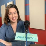 Image for the Tweet beginning: Mari Ángeles Ruiz, portavoz del