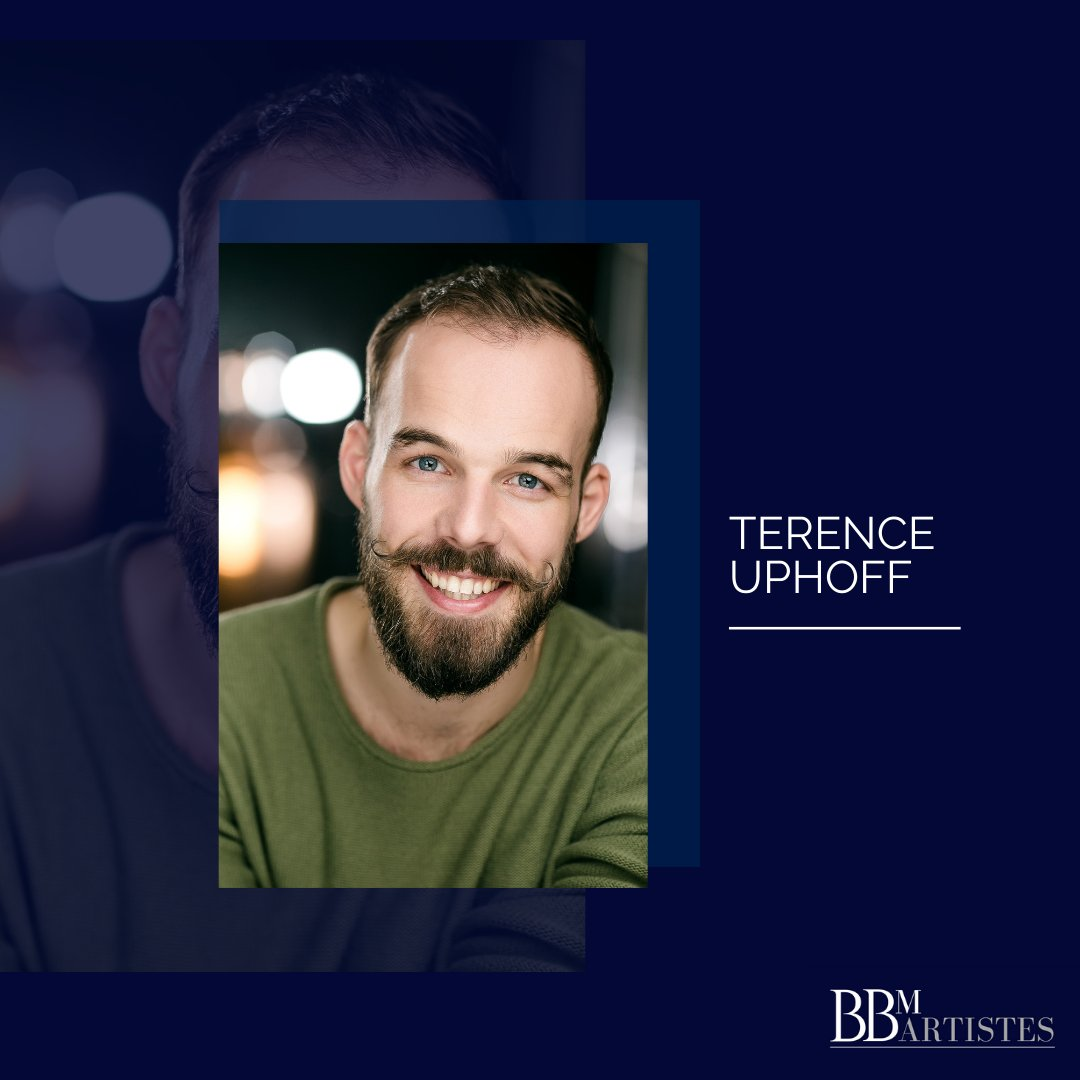 All the #fridayfeels this week are with our TERENCE UPHOFF on his fabulous job offer! Congratulations 👏   #theatre #stage #musicaltheatre #international #performingarts #entertainment #culture #liveentertainment #fridayfeeling #fridayvibes #feelgood #positive