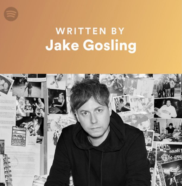 Thank you @Spotify for my own songwriter page #Writtenby check it out and listen to some of the songs I've been lucky to be a part of with some awesome people xx link in bio 🙌🎂🌤🥰 @noteable @secretgenius     #songwriter #Spotify #music #songs