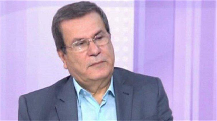 نبيل نقولا للأسف الإعلام يغطي رغم التنبيه مسألة اختفاء لقاحات