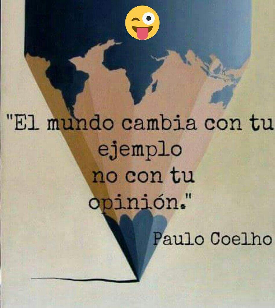 #PauloCoelho 📔