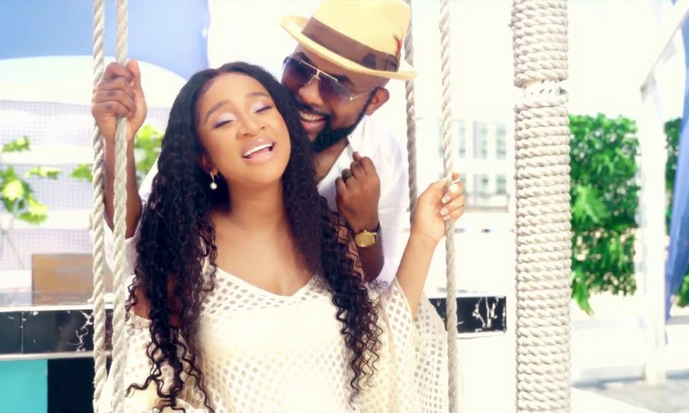Replying to @bellanaija: New Video: Banky W – Final Say