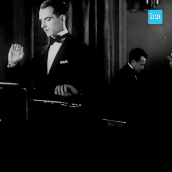 """NAISSANCE DE L'ELECTRO. Aux origines de ce courant musical, symbolisé par un duo français qui a annoncé sa séparation en début de semaine, il y a des instruments étonnants, nés au début du XXe grâce à """"la fée électricité"""". 🤖 #DaftPunk"""