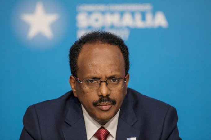 Somalia's politicians strike a last-minute deal, but fears of conflict remain high Photo