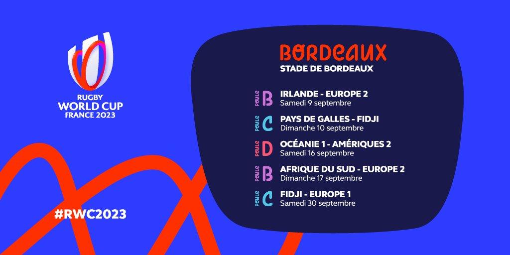 Coupe du Monde 2023 en France EvJgcjlWgAUtE5u?format=jpg&name=medium