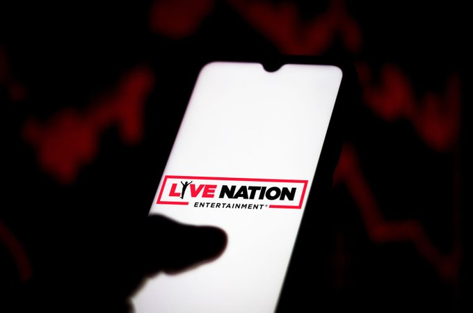 Live Nation Expects to Ramp Up Business in Three Months With Government Green Light Photo