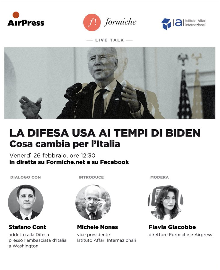 #Biden