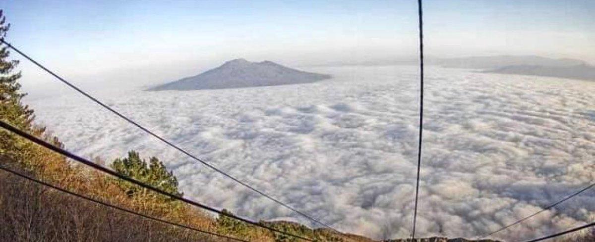 #Vesuvio