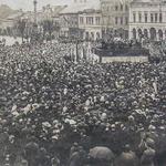 Image for the Tweet beginning: V posledním předválečném roce 1913