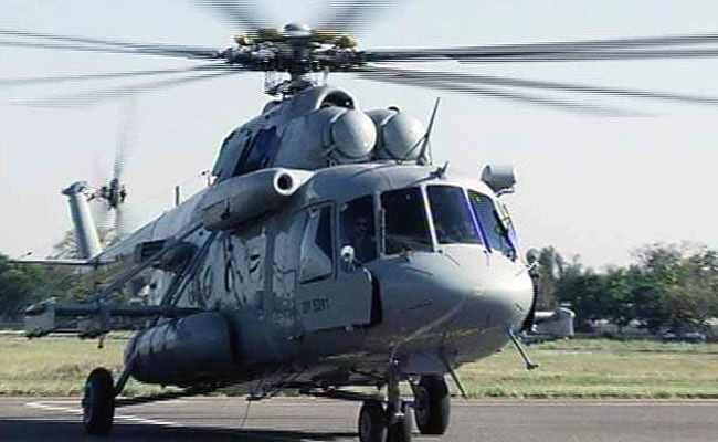 -Soldiers Going On Leave Get MI-17 Ferry Facility In #JammuAndKashmir To Avoid #PulwamaAttack Repeat -Decision implemented by MHA & order been issued by #CRPF on Thursday -On 14 Feb'19 #Pakistan-based Jaish-e-Mohammed had targeted CRPF convoy near #Pulwama