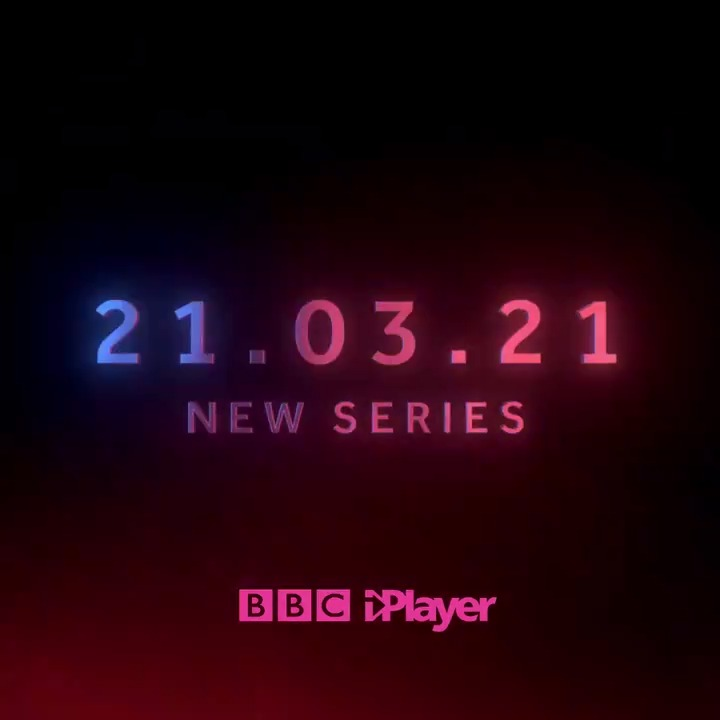 CONFIRMED: The new series of #LineOfDuty starts Sunday 21 March on @BBCOne and @BBCiPlayer.