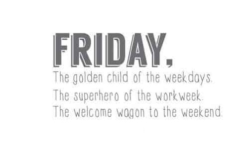 Happy Friday y'all💙  What's your favorite thing about Fridays?  #fridaymorning #tcea #edutwitter