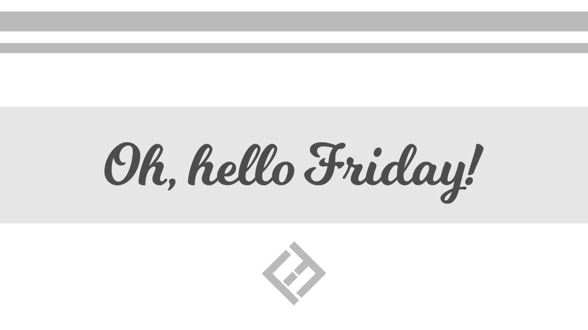 Friday is back!  #Friyay #Friday #weekend #love #sun #positive #happy #fridayvibes #fridaymood #weekendvibes