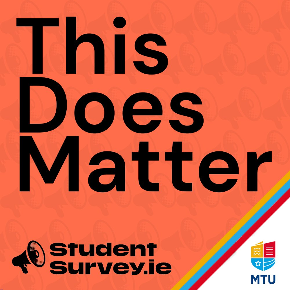 It's that time of year once again, https://t.co/U4zKIvGA37 gives students a chance to use your voice and influence the changes you want to see in your student experience. There's a chance to win some great prizes and vouchers. https://t.co/FDDFdNoB8t https://t.co/IGLiuFnFOm