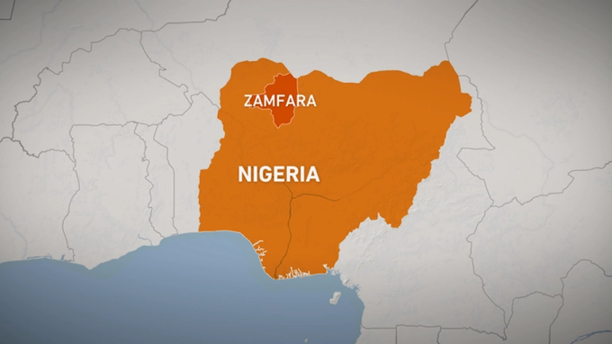 317 Nigerian Schoolgirls Abducted By Gunmen In Overnight Raid Photo