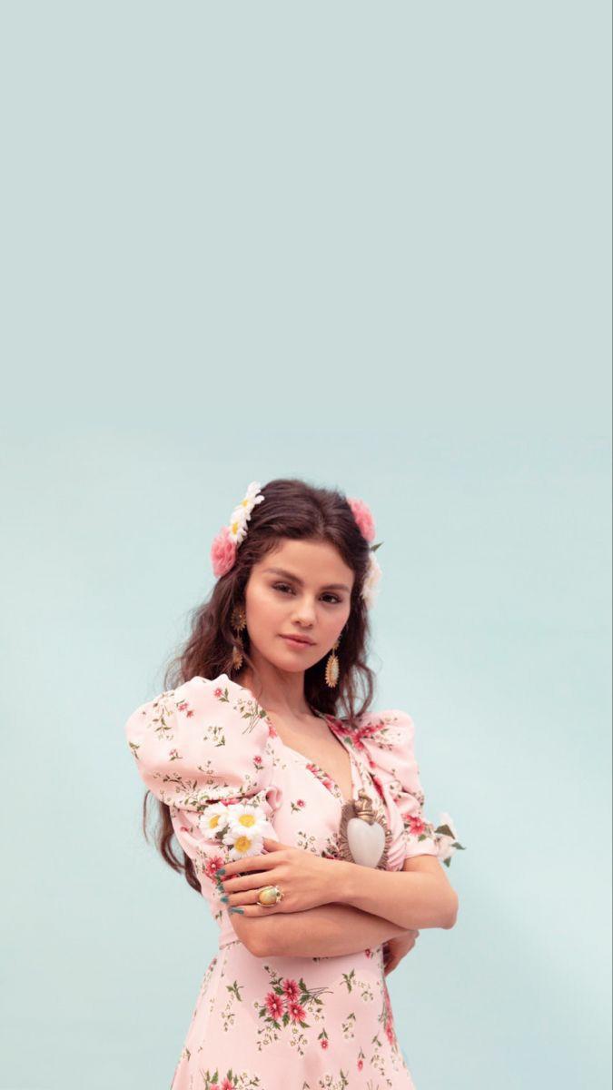 @selenagomez... My greatest musical idol 🥰 #Selenators #Selena #deunavez
