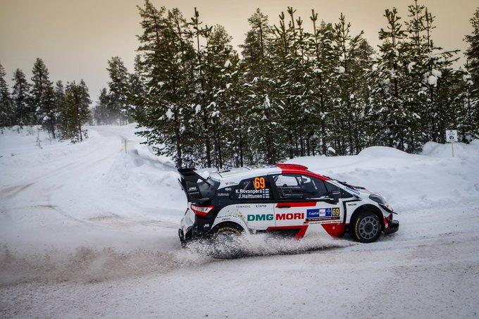 WRC: Arctic Rally Finland - Powered by CapitalBox [26-28 Febrero] - Página 5 EvK0L9eWQAIct5U?format=jpg&name=small