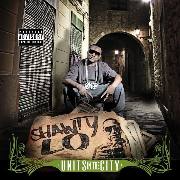 13 Years Ago Today, Shawty Lo Released His Debut Studio Album 'Units In The City' 🕊