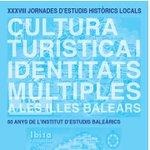 Image for the Tweet beginning: Pròximes Jornades d'Estudis Locals de