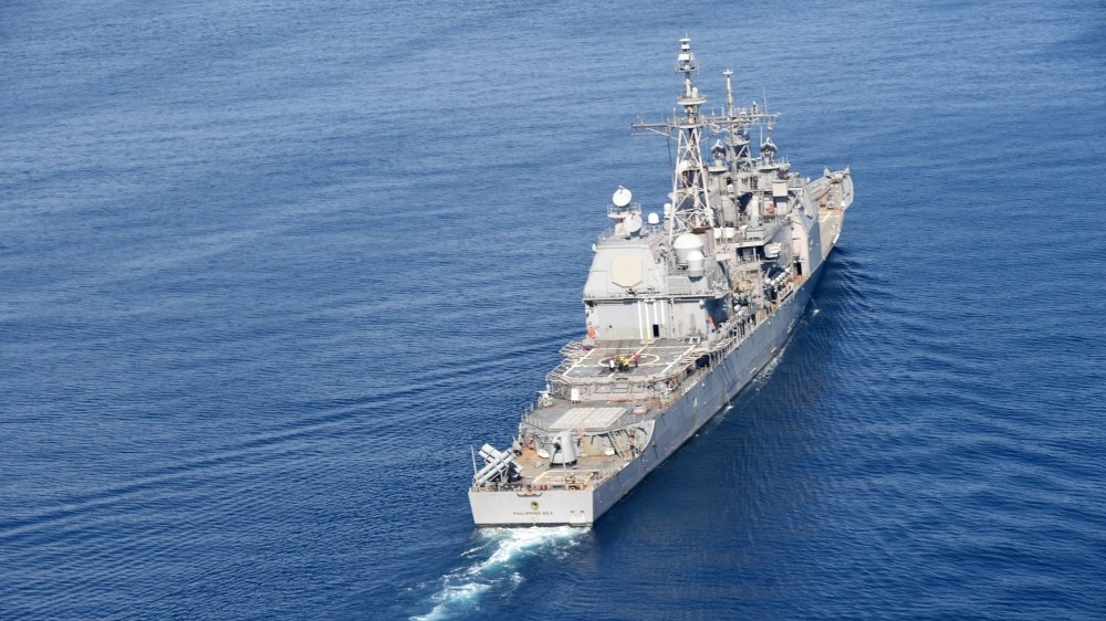 #COVID19 outbreaks have been reported aboard two @USNavy ships, including the Mayport-based USS Philippine Sea, which is at sea. Story via @WJCTNews: