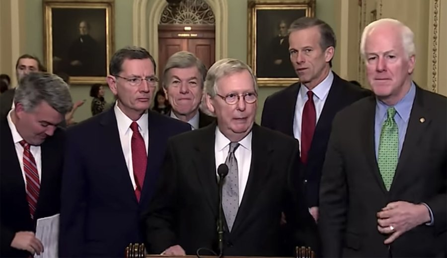There will be NO unity with Republicans.  They're racist.  Fascist.  Seditious.  Treasonous.  To hell with them & the voter suppression they rode in on.  #MoscowMitch #FridayVibes #fridaymorning Golden Calf Bible CPAC Moses Syria Shove Howard Dean William Wallace Bart Simpson