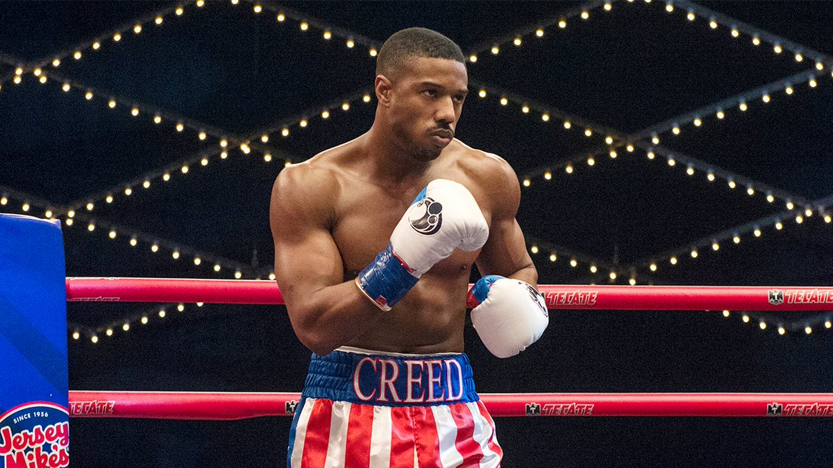 In late 2018, it was reported that WB was considering Michael B. Jordan for Superman 'down the road'  (via @deadline   )