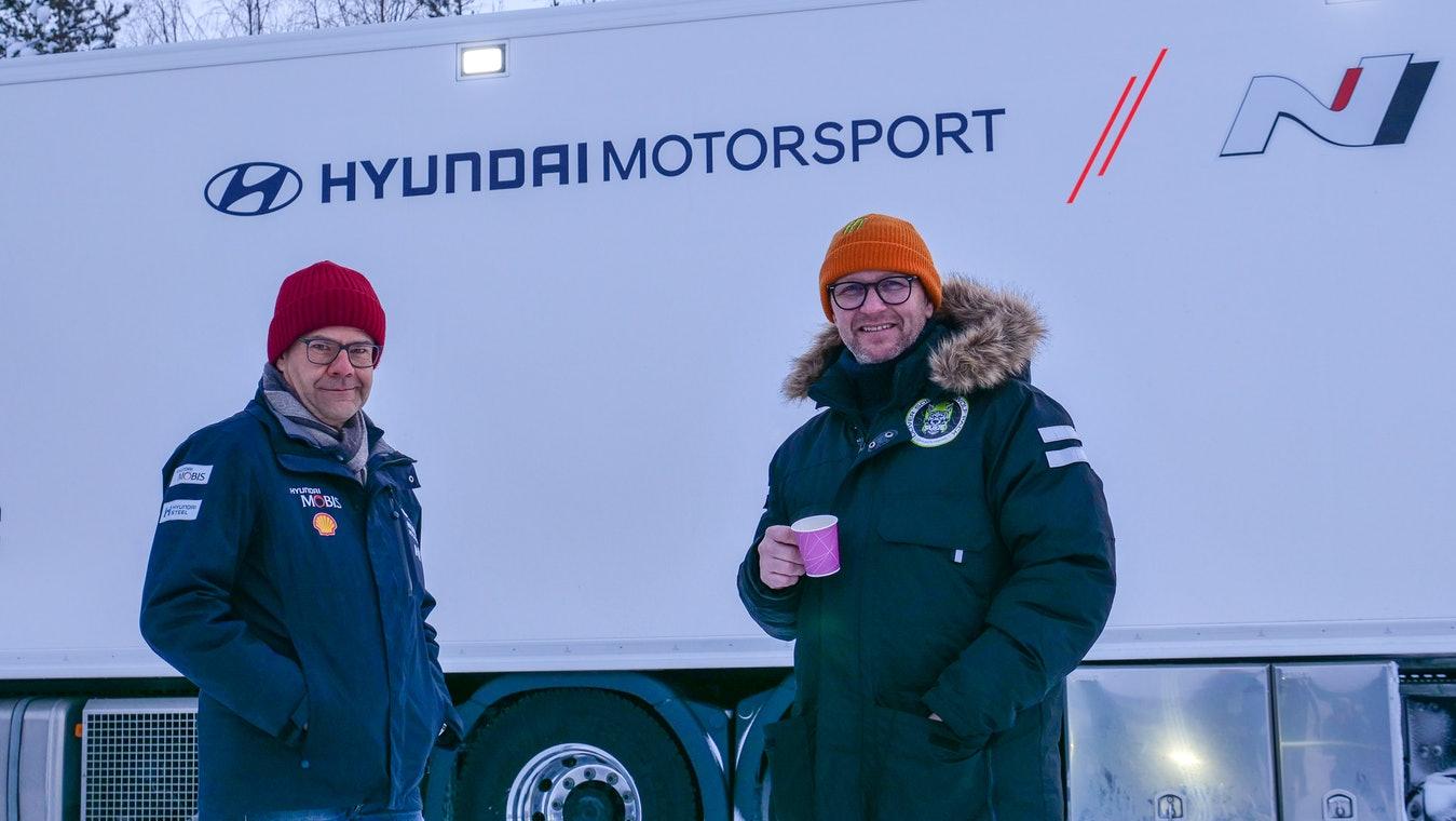WRC: Arctic Rally Finland - Powered by CapitalBox [26-28 Febrero] - Página 3 EvK7kbiUYAA76Ld?format=jpg&name=large