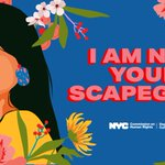 Image for the Tweet beginning: Asian New Yorkers: You have