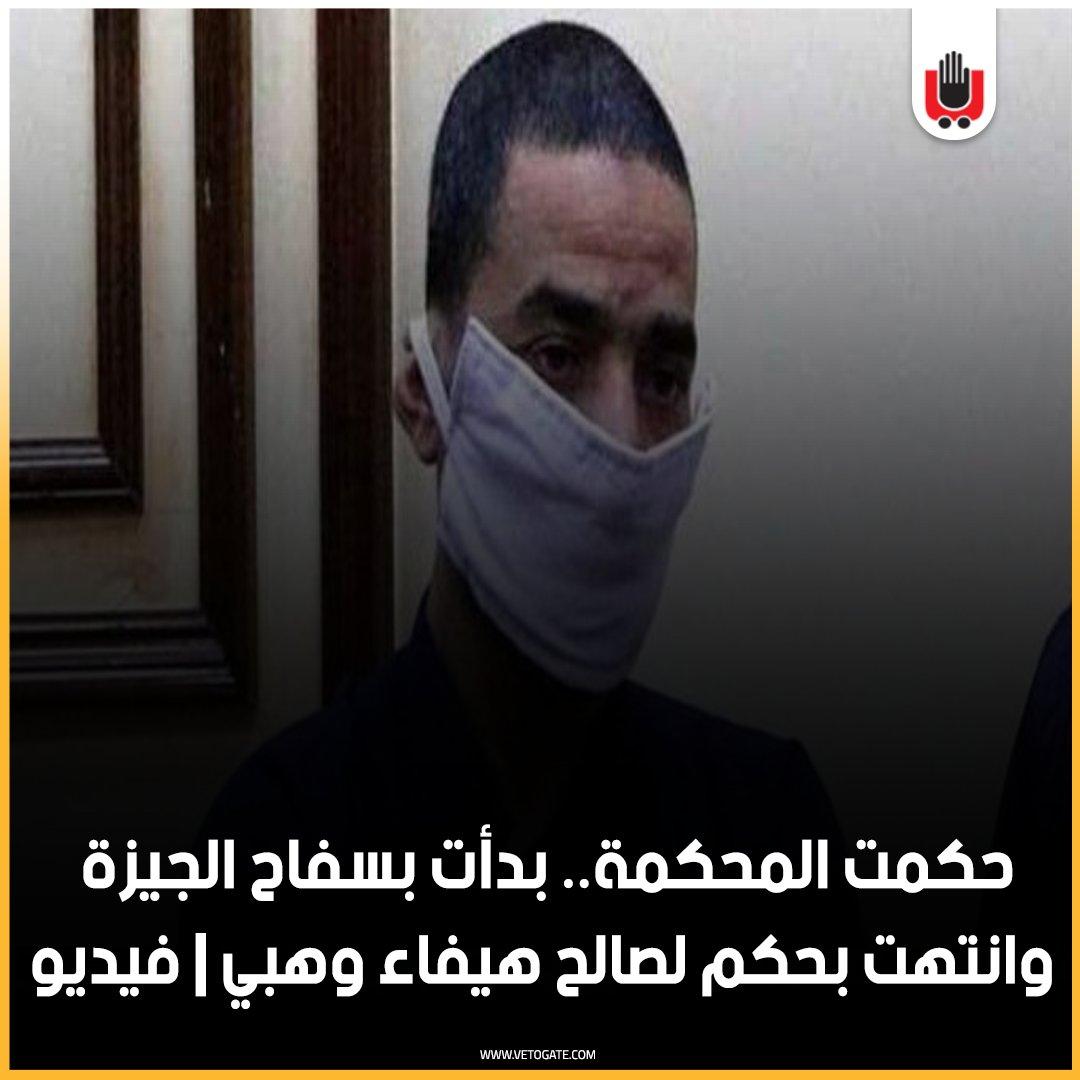 فيتو حكمت المحكمة.. بدأت بـ سفاح الجيزة وانتهت بحكم لصالح هيفاء وهبي فيديو