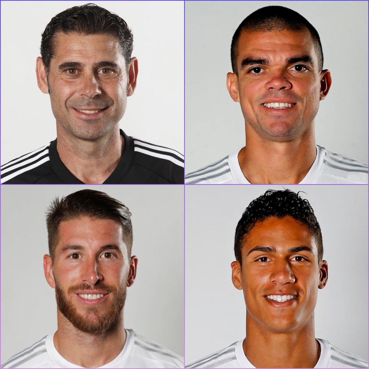 @officialpepe @realmadrid 𝐆𝐑𝐀𝐍𝐃𝐄𝐒 defensas de la historia reciente del Real Madrid    Tus 2⃣ preferidos son ____ y ____ 🤔  #UCL | @realmadrid https://t.co/Kzf25Gyihp