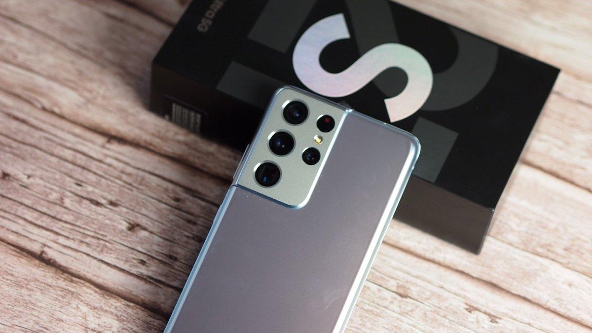Je tu recenze, na kterou jste čekali! 🔥🔥🔥  Recenze Samsung Galaxy S21 Ultra – Neviděl někdo konkurenci?    #Samsung #GalaxyS21Ultra #recenze