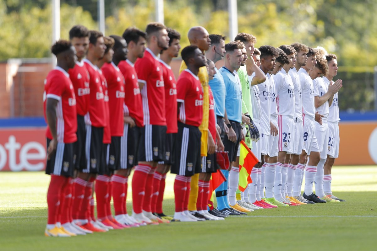 "🗣 @SLBenfica technical director @pmarques82 on #UYL 👇  ""An opportunity to play against different styles, players & tactics & enjoy the atmosphere around those games .. a chance for the boys to play some of the best academies in the world"" 👍 ✍ @guardian_sport https://t.co/thkDJMbbta"