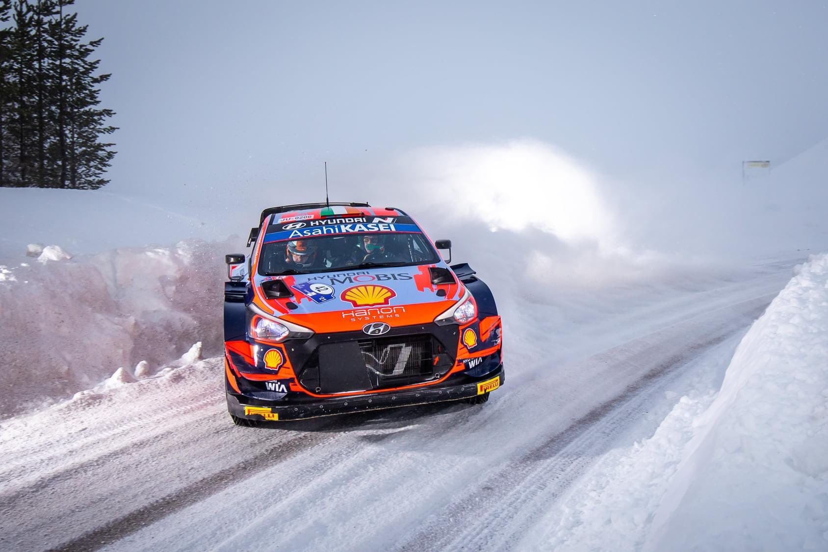 WRC: Arctic Rally Finland - Powered by CapitalBox [26-28 Febrero] - Página 3 EvKI7zfXAAIYao4?format=jpg&name=large