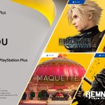 Image for the Tweet beginning: PlayStation nous a dévoilé ses