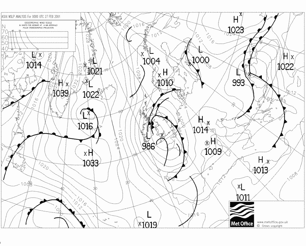 Tomorrow marks 20 years since widespread #snow brought travel disruption & power outages across east & northeast parts of the country 📰    Weather chart 🗺️ @metoffice   Do you remember the snow from Pancake Tuesday 2001? ❄️Share your stories or pics!👇🏽📸