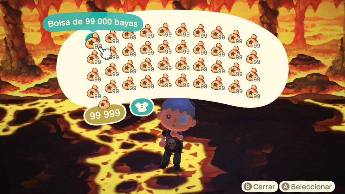 💰💰BELLS GIVEAWAY💰💰  *💰 1 winner will get 8 million bell's! (I take it in 2 trips)  *💰 Rules:   *Follow me, @ac_olympus and @nikesashie    *RT giveaway   *Tag friend or me  *💰 Ends in 11h #AnimalCrossing #ACNH #NintendoSwitch #ACNHgiveaways #dodocode #ACNHturnips #bells