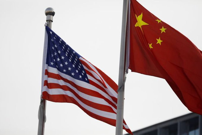 China will extend tariff exemptions for 65 US products Photo