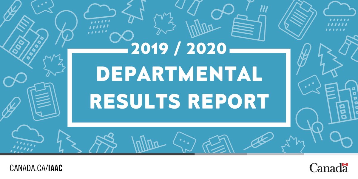 #DYK, #TeamIAAC continues to foster a #Healthy, #Respectful, #Diverse, #Accessible and #Inclusive workplace. In support of this, a Wellness Plan was approved and training was delivered across all regions. Read our 2019-2020 #DeptResultsReport here:
