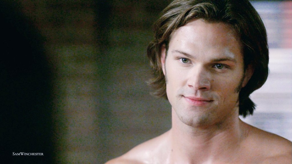 good night  #SamWinchester #jaredpadalecki