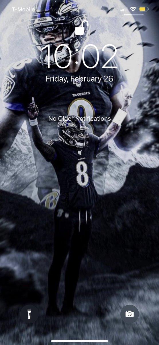 Can I get a wassup @Lj_era8 #RavensFlock