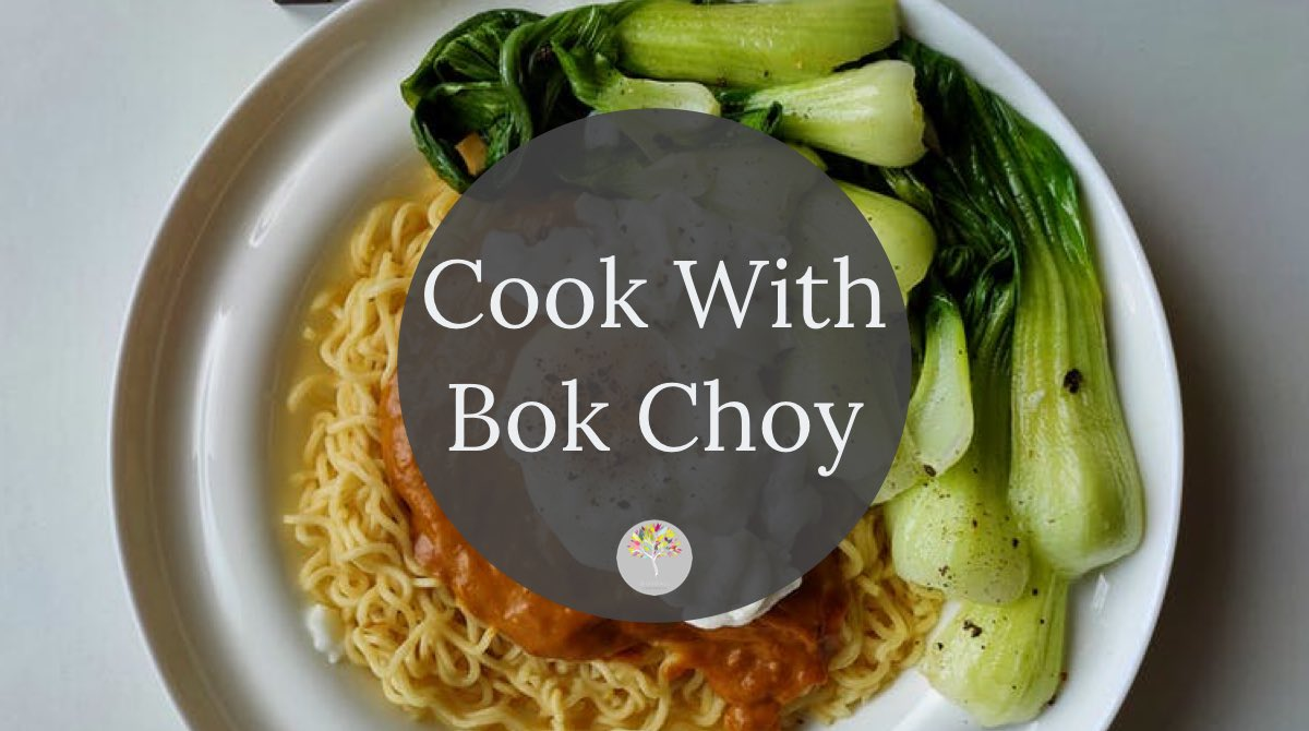 As we discussed on Wednesday, #BokChoy is a #healthy #vegetable to incorporate into your life. Here are some tasty recipes that utilized Bok Choy in the meal.  #DougallChiropractic #YQG #Wellness #Cooking