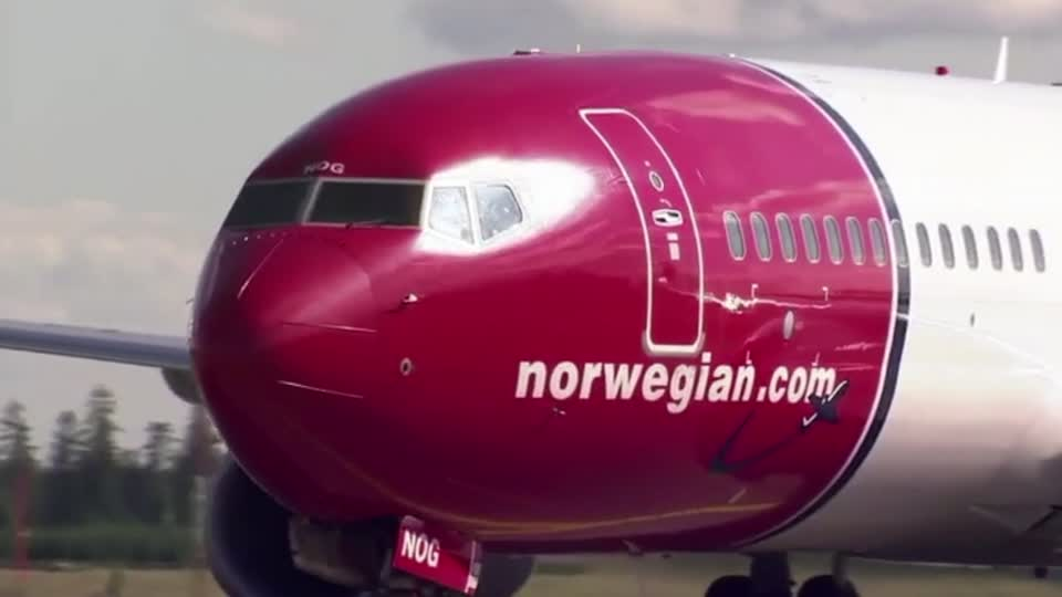 Norwegian Air booked an impairment charge of $1.5 billion in the fourth-quarter after plans to cut its fleet and cancel aircraft orders https://t.co/Lc1hqJVUMs https://t.co/sdRV85HjI6