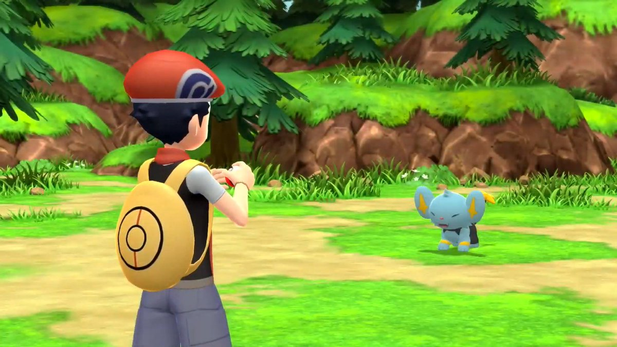 Switch Is Getting Pokémon Brilliant Diamond And Shining Pearl Remakes In Late 2021