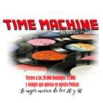 Image for the Tweet beginning: La màquina del temps @TimeMaribel