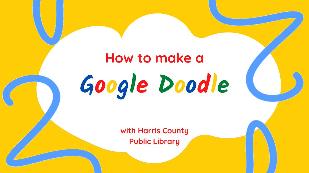 Great news! #DoodleforGoogle has extended its submission deadline to March 5th. Students K-12 can enter for a chance at up to $30,000 in scholarships!  Need some inspiration? Check out our Maker Mondays video for brainstorming tips and tricks.
