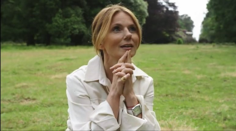 @GeriHalliwell .. I wish there will be more #RainbowWoman episodes released... and your songs tooooo PLEASE #GeriHalliwell #YouTube #RainbowWoman #Sunday #Hangover #newMusic #Spotify #iTunes #GeriHorner #DreamingHigh #BackInBusiness #lockdown