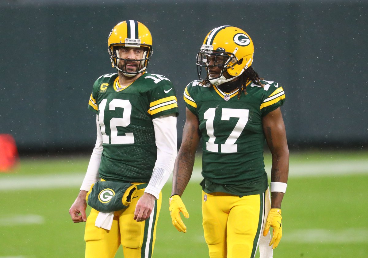 Wendy's Big Show today at 10am  -Is the window still open for the #Packers? -Should the #Bucks offer Jrue the max? -If you were Aaron Jones, where would you go?  10:35 @TimAllenRants 11:35 @LockyLockerson 12:35 @TyDunne 1:06 Randy Wright 1:35 @BigTime1250  @GaryEllerson @leap36